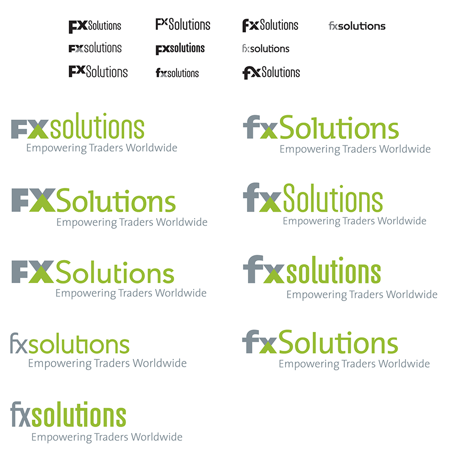 FX Solutions